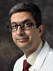 Gazanfar Rahmathulla, MBBS (MD)